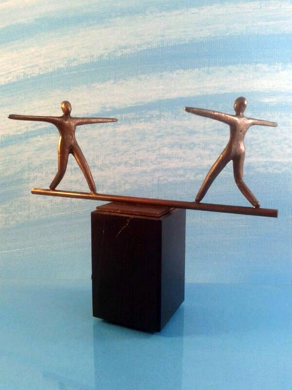 Evenwicht (2)